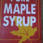 Vermont Maple Palmers Sugrahouse